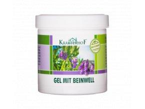 Kräuterhof Kostival balzám 250 ml