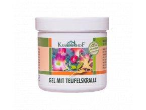 Kräuterhof Gel čertův dráp 250 ml