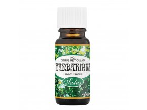 Esenciální olej Mandarinka 10 ml