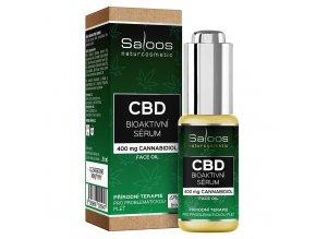 CBD Bioaktivní sérum