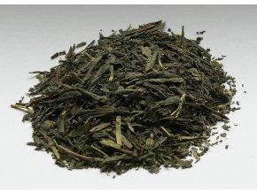 zelený čaj