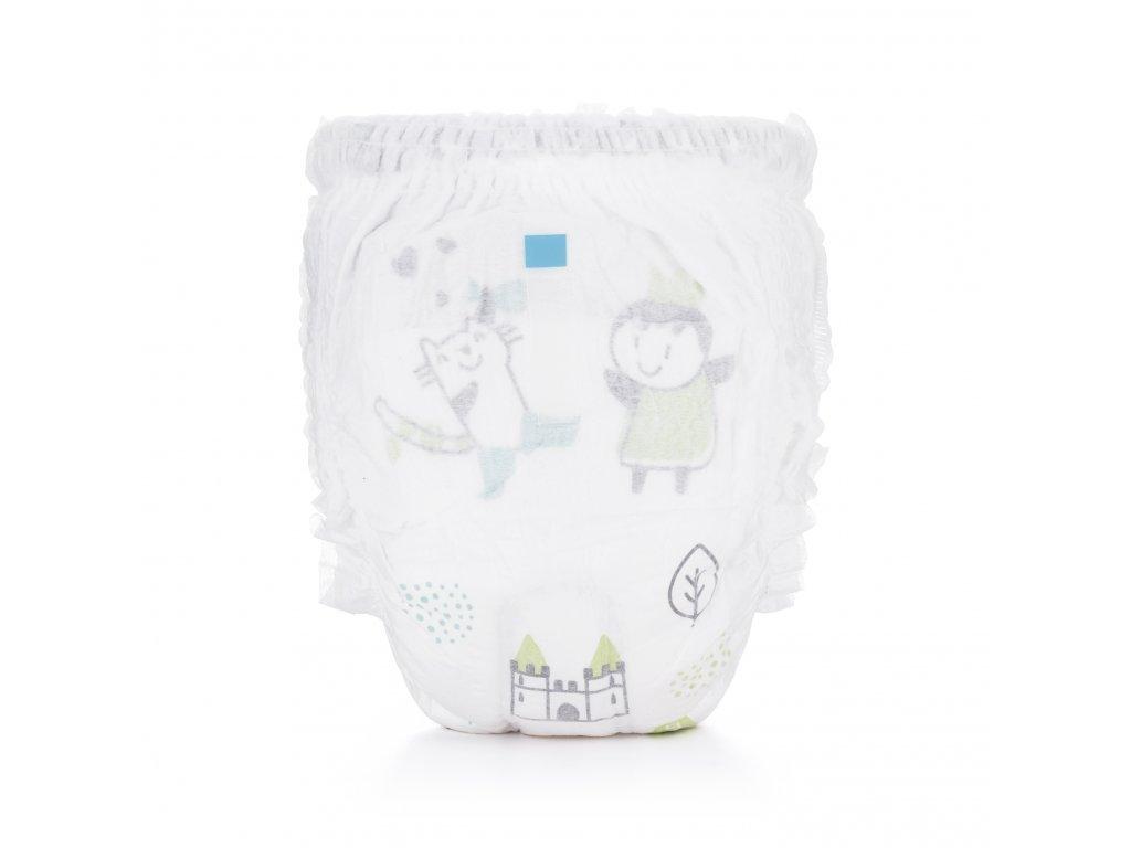 Vzorkové balení plenek Helen Harper pants velikost 4 - Doprava 1 Kč