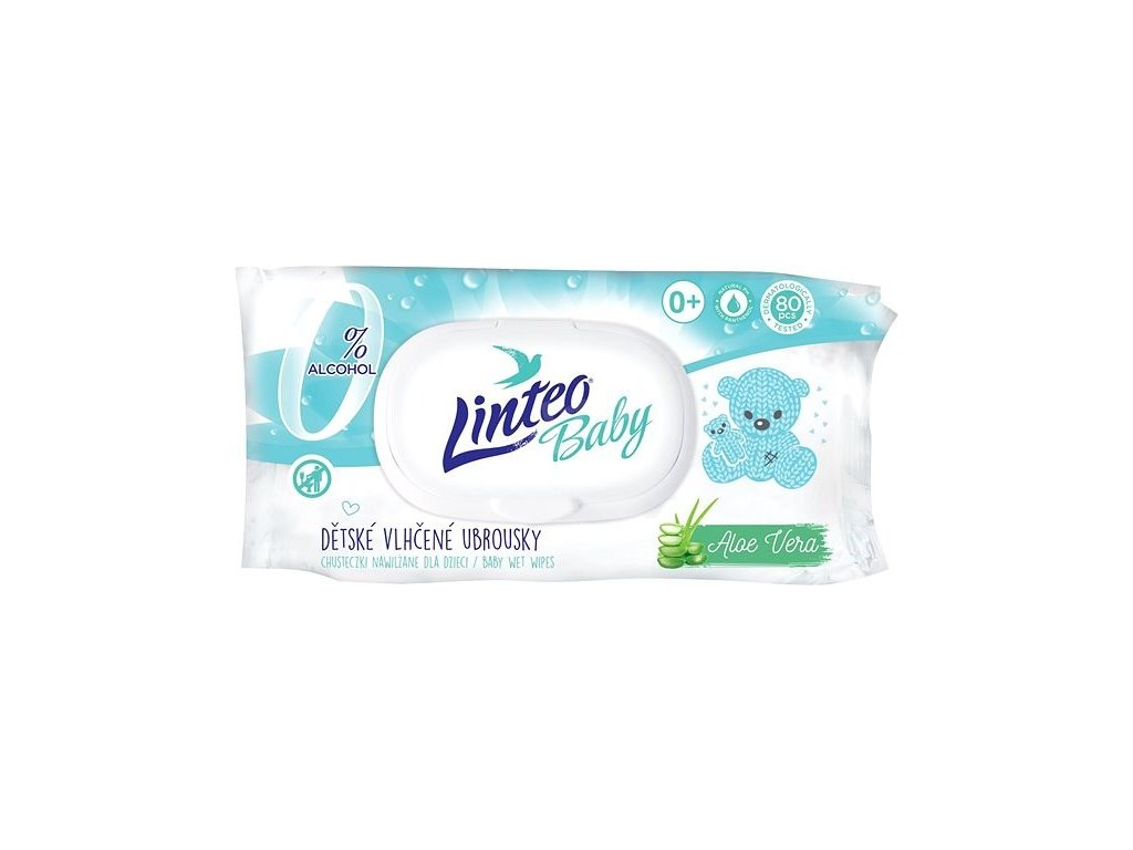 Linteo Ubrosky Baby Pure and Fresh