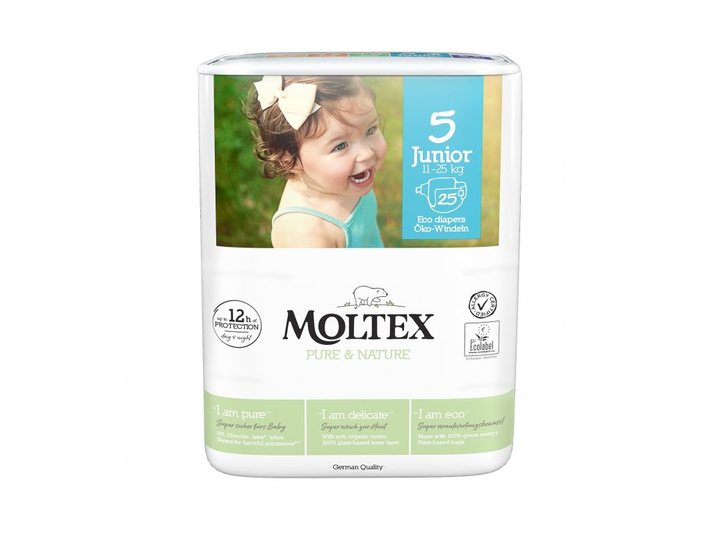 4018639010075 Moltex Pure&Nature junior