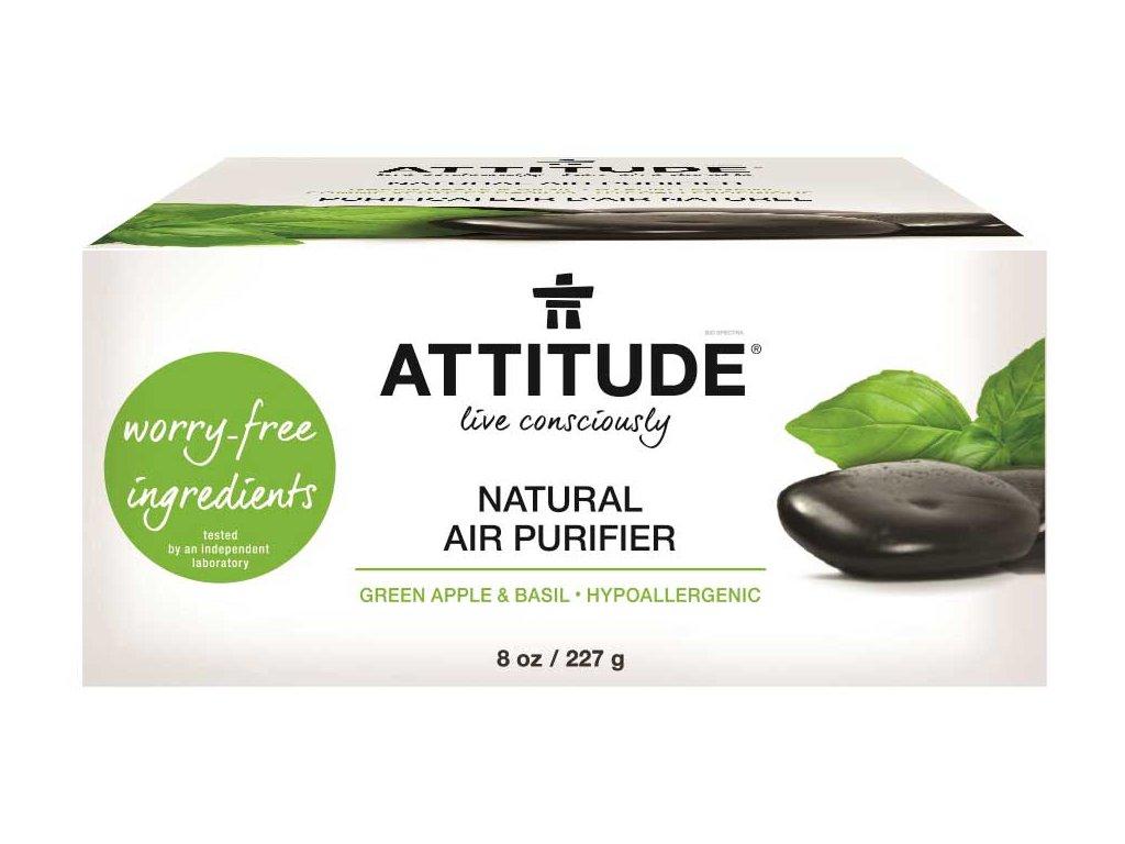attitude airpurifier jablko