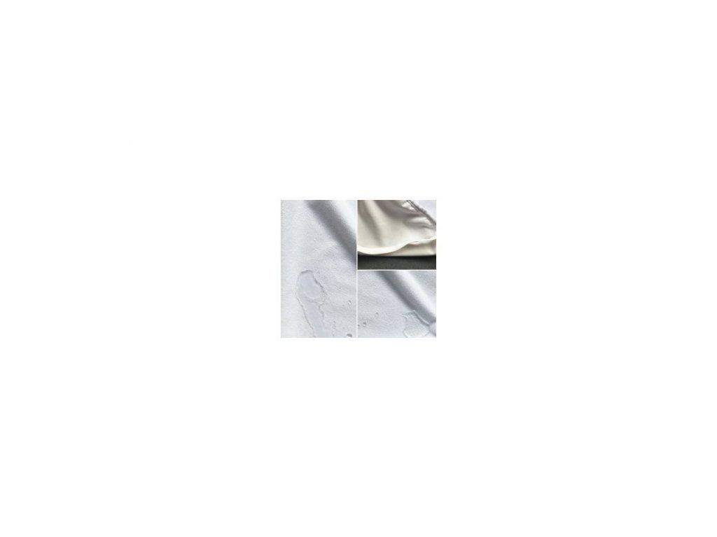 Nepromokavá podložka na matraci 120x60 cm