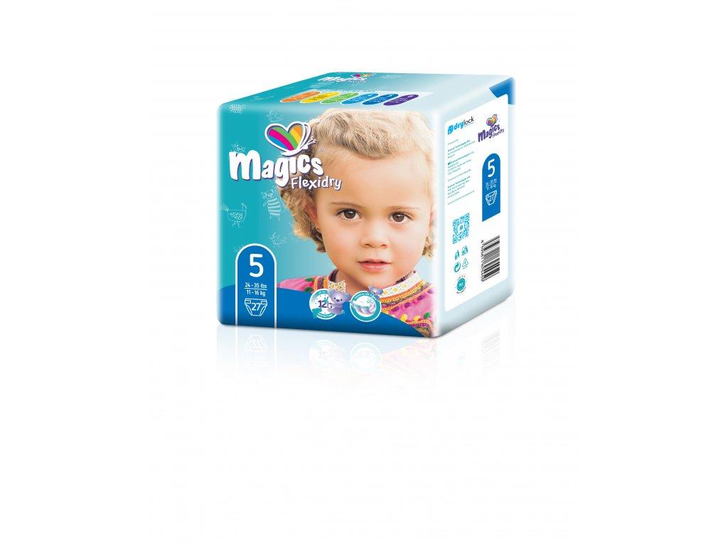 P21383 MAGICS 05 JUNIOR EU ISM