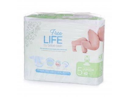 free life 5 junior 42 01