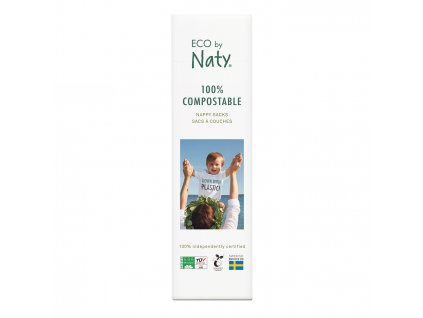 naty disposable bags
