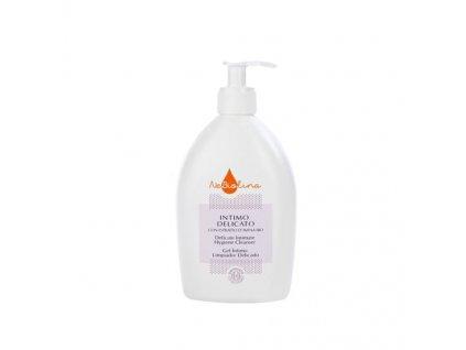 Nebiolina Jemný intimní gel 500 ml
