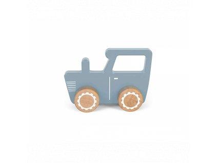 traktor blue 1 1000x1000w