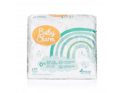Baby Charm Super Dry Flex vel.4 Maxi