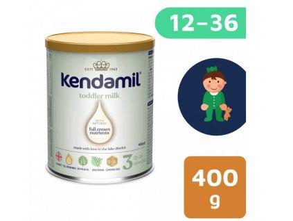 Kendamil batoleci mleko 400g 5056000501950