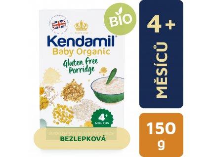 CZ Kendamil Kase Organic Bezlepkova 1x 5056000501257