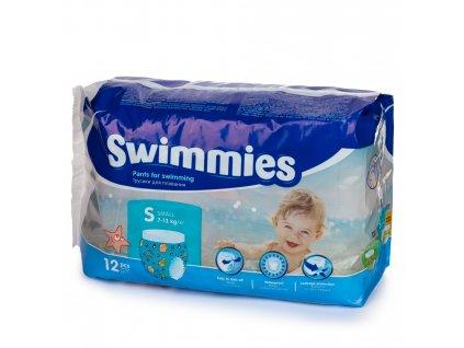 Swimmies S 02