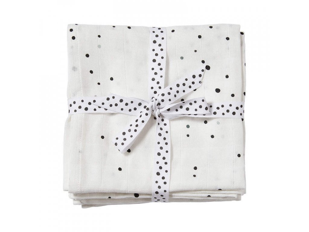 dreamy dots biela