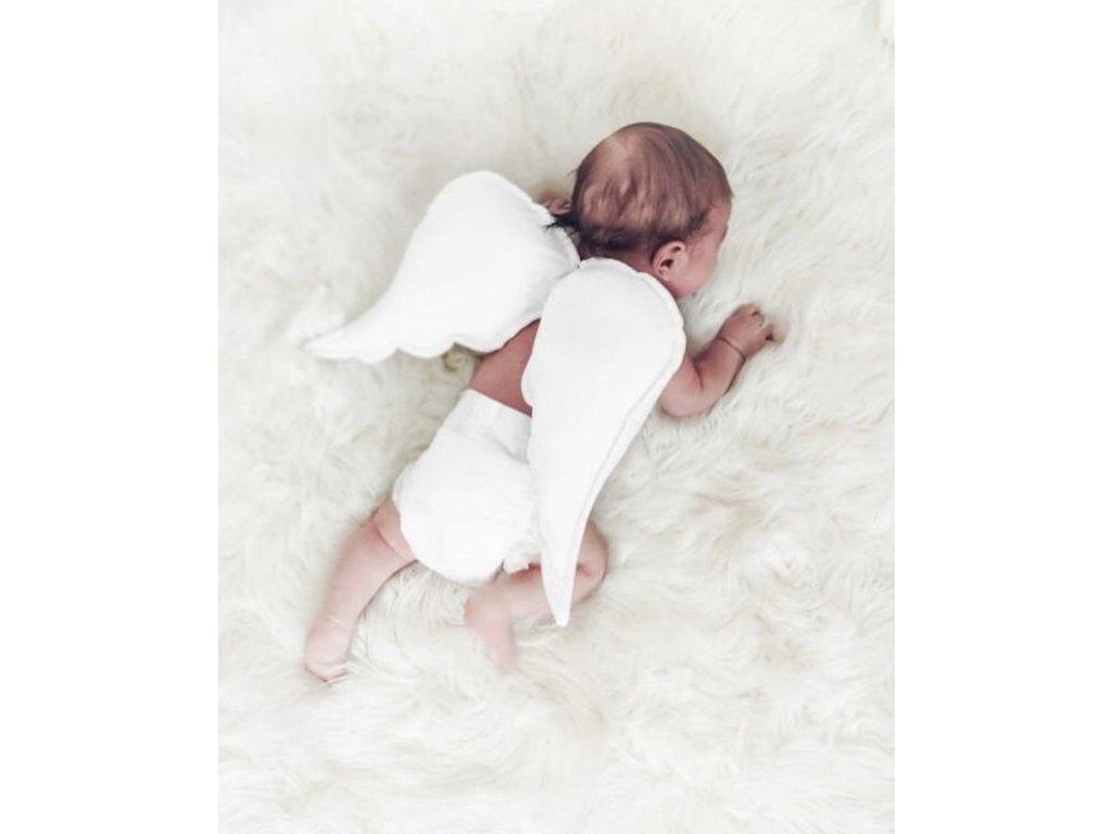 Zvýhodnený balík pre novorodeniatko