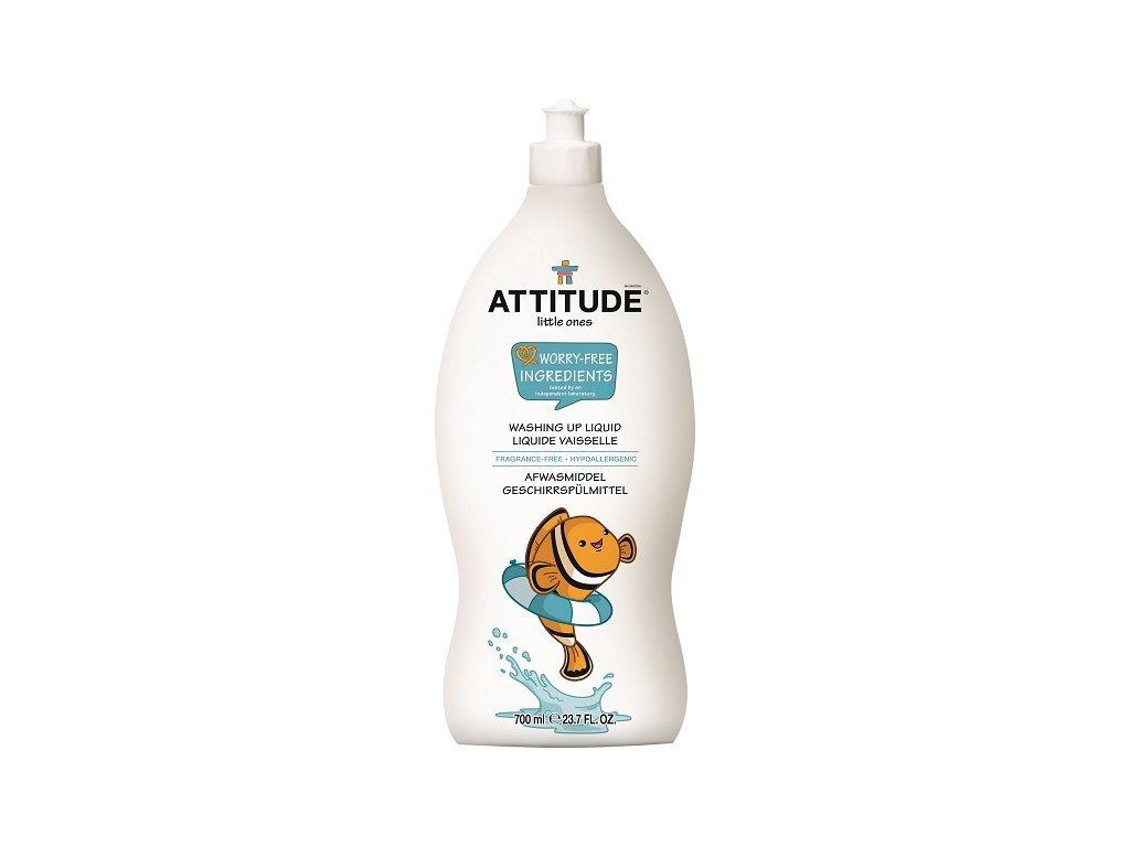 265 attitude dishwash