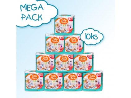 baby charm vel4