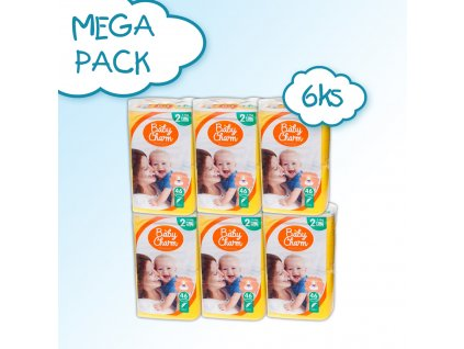 baby charm veľ. 2