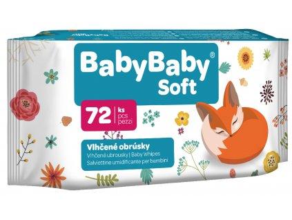 krémove baby baby soft
