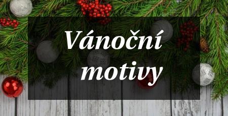 Vánoční motivy