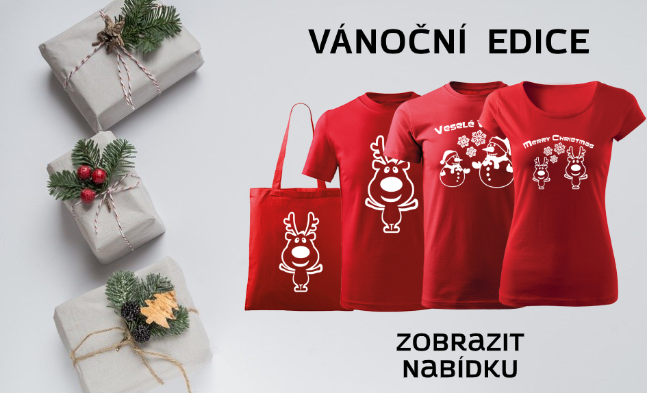Vánoční edice