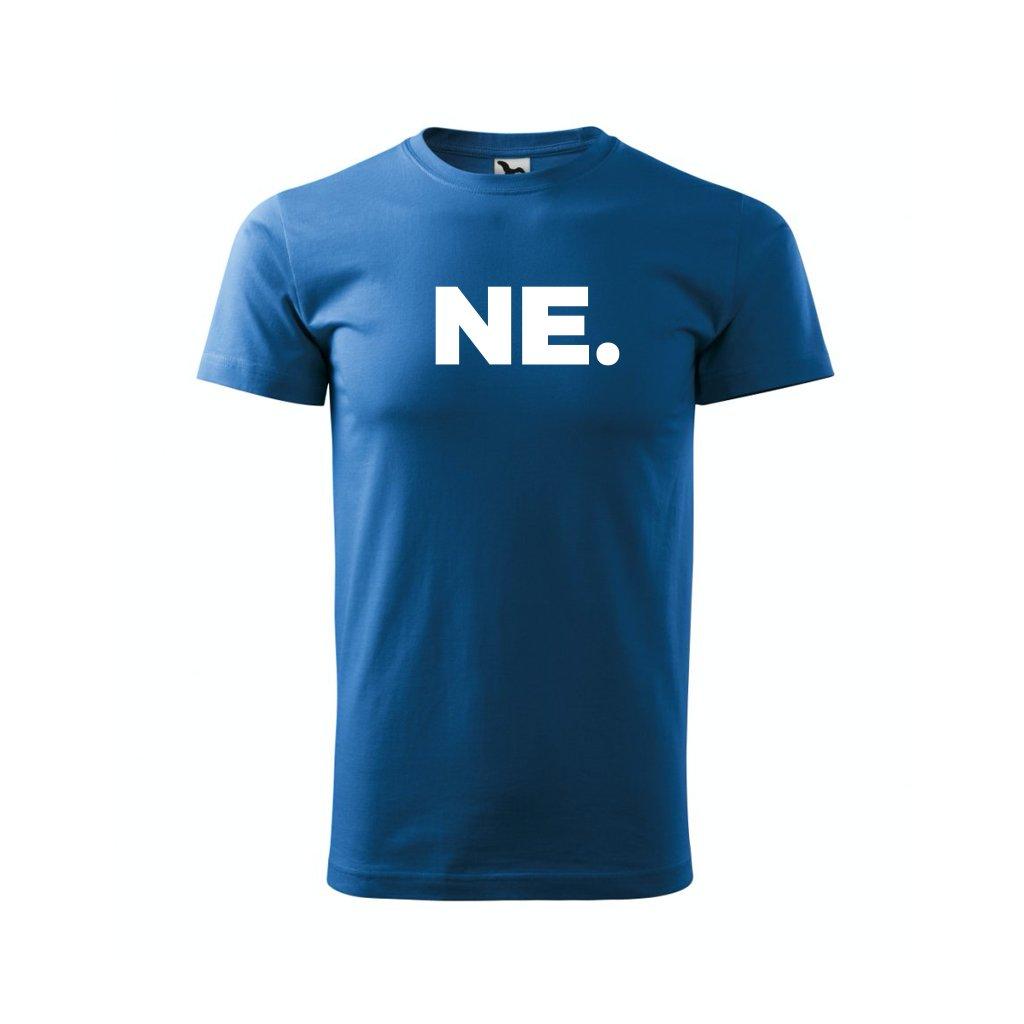 Pánské tričko NE