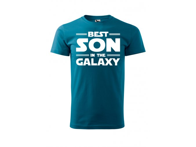 best son in the galaxy bílé P