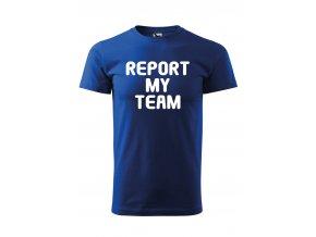 LOL Reporty my team černé P
