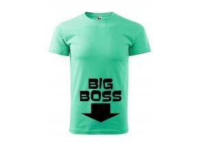 Big boss černé P