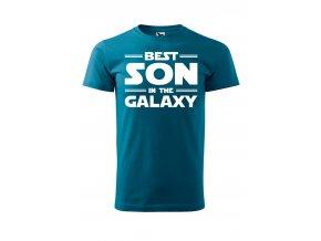 best son in the galaxy bílé P