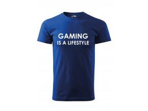 gaming pán černé