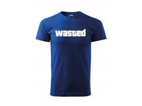 GTA wasted černé P