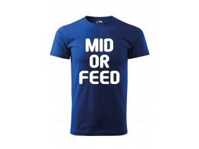 LOL mid or feed černé P