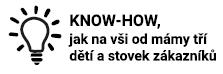 Know-how jak na vši - BEZvší