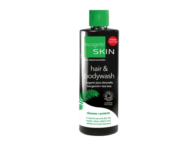 Repelentní šampon Incognito