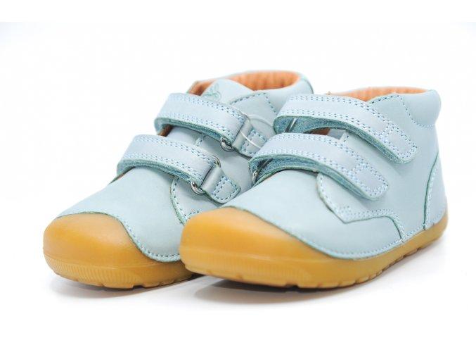 Bundgaard Petit Velcro Jeans Mint