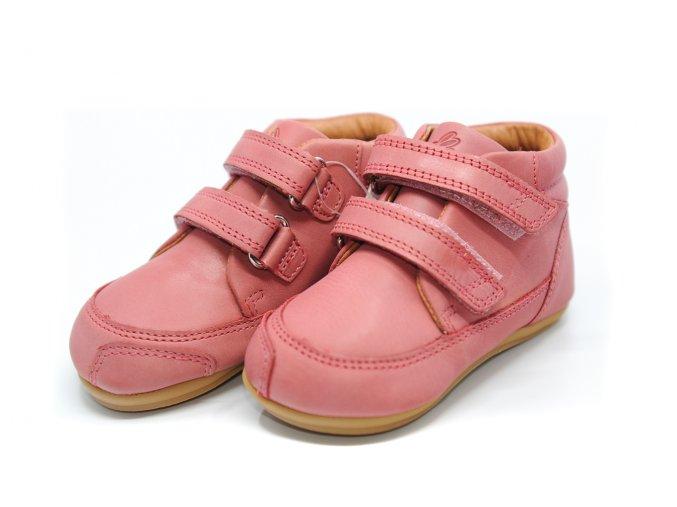 Bundgaard Soft Rose WS Prewalker II Velcro