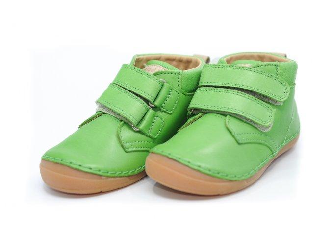 Froddo Flexible suchy zips Green