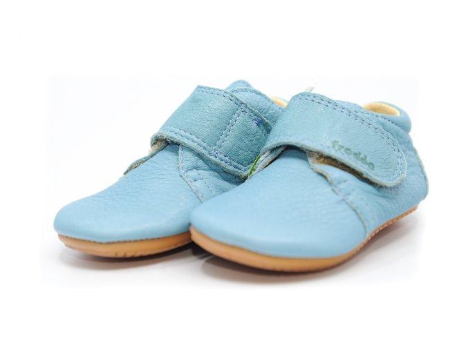 Froddo Prewalkers Light Blue