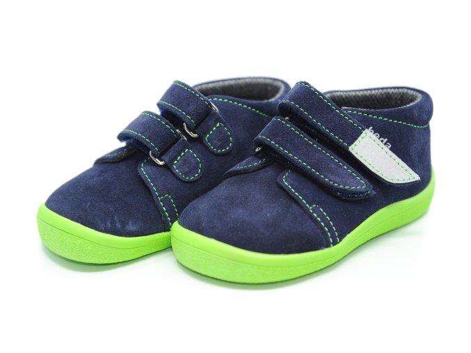 BEDA členkové topánky Marcus