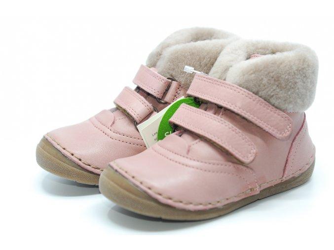 Froddo flexible zimné pink