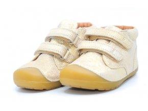 Bundgaard Petit Velcro Gold Grille