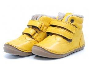 Frodo flexible zimné yellow