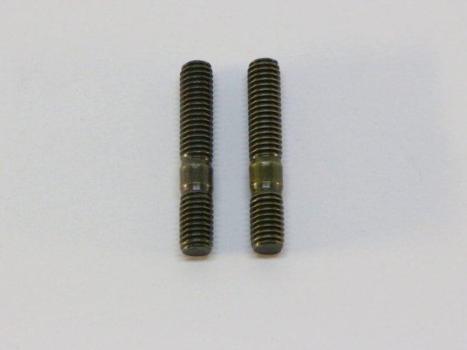 svorníky výfuku/karburátoru