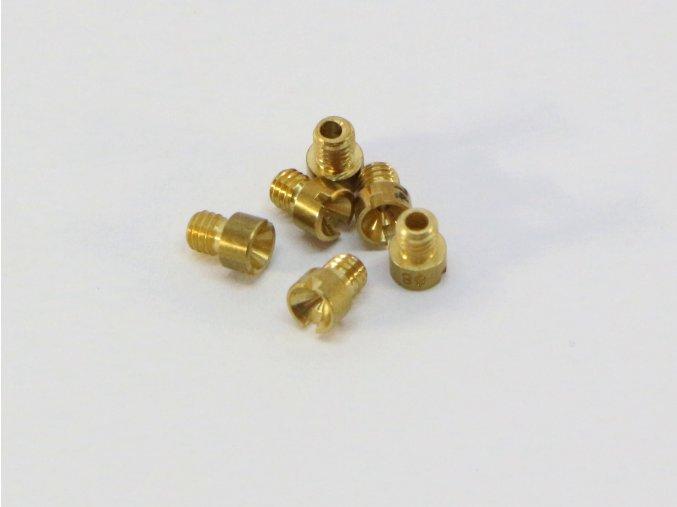 trysky 3.5mm korádo