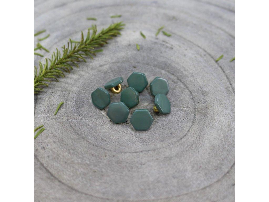 knoflik quartz cactus 10 mm ateliere brunette