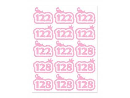 velikost 122 128