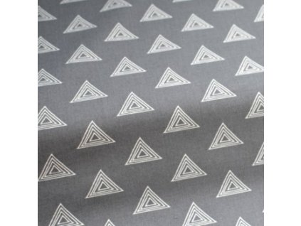 "bavlna Art Gallery Fabrics ""triangle"""